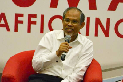 Mr Masagos Zulkifli