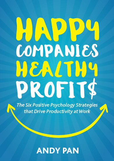 Happy Companies, Healthy Profits